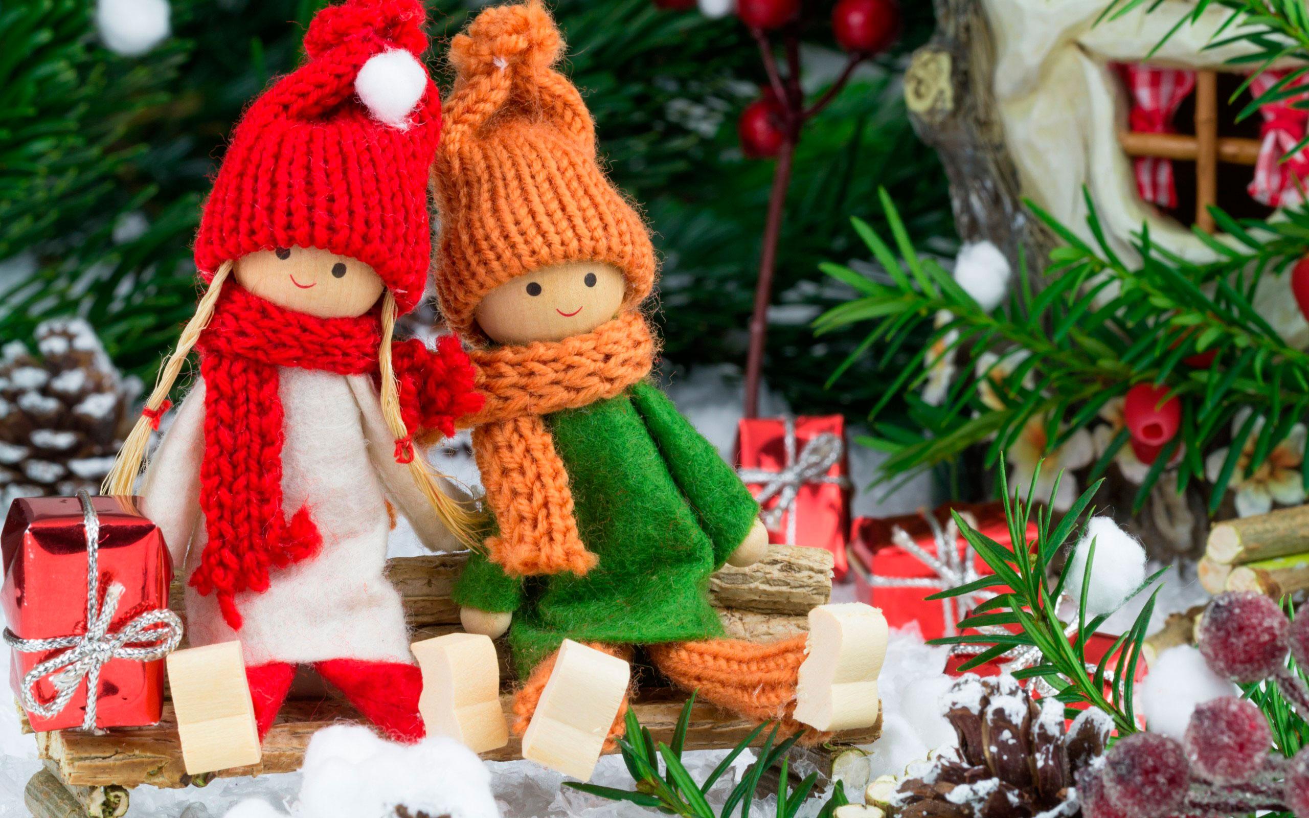 новый год картинки на рабочий стол игрушки костанайской области