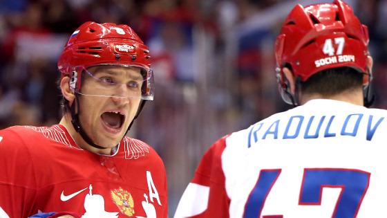 россия по хоккею финляндия: